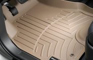 WeatherTech� - DigitalFit� Molded Floor Liners