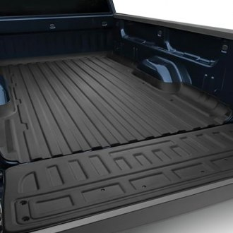 WeatherTech® - TechLiner™ Black Bed and Tailgate Protection