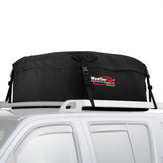 WeatherTech® - RackSack™ Roof Top Cargo Carrier