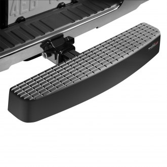 "WeatherTech® - BumpStep™ XL Hitch Step for 2"" Receivers"