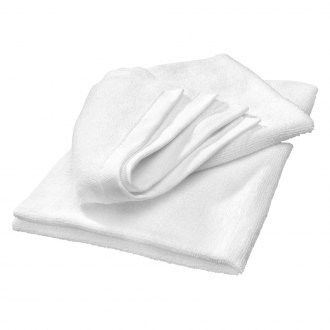 WeatherTech® - Microfiber Finishing Cloth and Quick Detailer