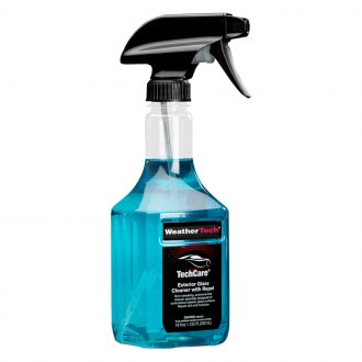 WeatherTech® - TechCare™ 18 oz. Bottle Glass Cleaner