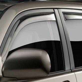 2003 Toyota 4runner Wind Deflectors Rain Guards Window