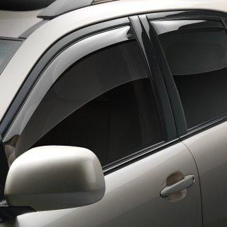 2005 Lexus RX Wind Deflectors | Rain Guards | Window Visors