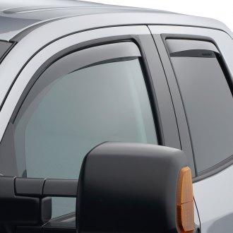2010 Toyota Tundra Wind Deflectors Rain Guards Window