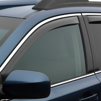 2011 Subaru Outback Sunroof Visors Amp Roof Wind Deflectors