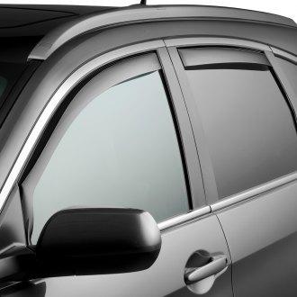 2012 Honda Cr V Wind Deflectors Rain Guards Window Visors