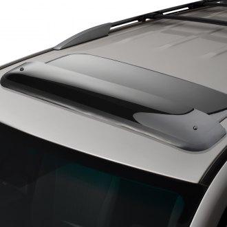 2008 Toyota Highlander Sunroof Visors   Roof Wind Deflectors - CARiD.com e96275b36cf