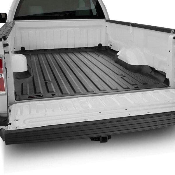 Pickup Truck Bed Liners >> Weathertech 39710 Techliner Black Bed Liner