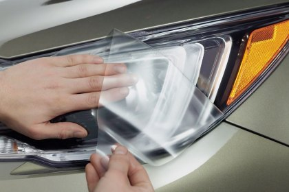 WeatherTech® - LampGard™ Headlight Protecting Covers Installation