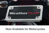 WeatherTech® Billet License Plate Frames Information Video