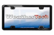 WeatherTech� - PlateFrame� License Plate Frame Kit