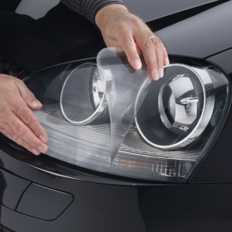 WeatherTech® - LampGard™ Clear Headlight Protecting Covers