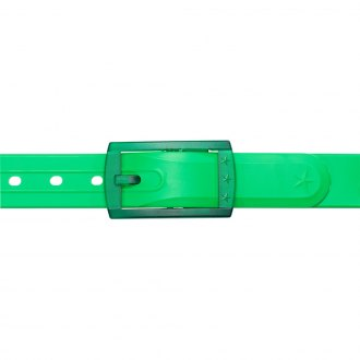 WeatherTech® - StarBelt™ One-Size-Fits-All Plastic Belt - Green
