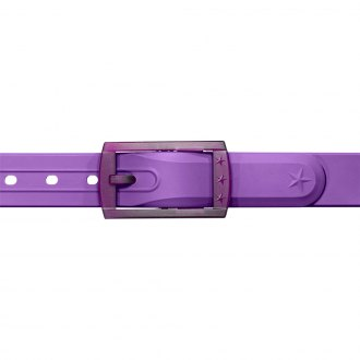 WeatherTech® - StarBelt™ One-Size-Fits-All Plastic Belt - Purple
