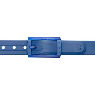 WeatherTech® - StarBelt™ One-Size-Fits-All Plastic Belt - Blue