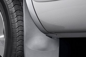 WeatherTech® - No-Drill Mud Flaps