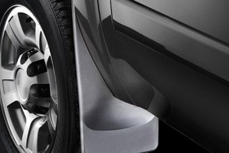 WeatherTech® 110010 - Front No-Drill Mud Flaps
