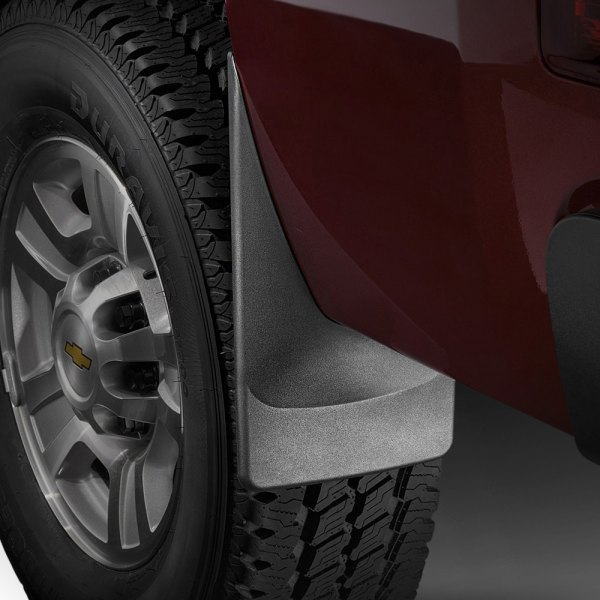 WeatherTech® - DigitalFit™ Mud Flaps