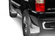 WeatherTech® - Front and Rear No-Drill Mud Flaps