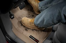 WeatherTech® DigitalFit™ Floor Liner