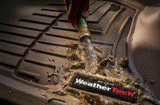 WeatherTech® DigitalFit Series Floor Mat