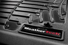 WeatherTech® DigitalFit™ Waterproof Floor Mats