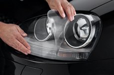 WeatherTech® LampGard™ Headlight Covers
