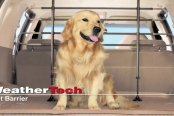 WeatherTech® - Pet Barrier Presentation Video
