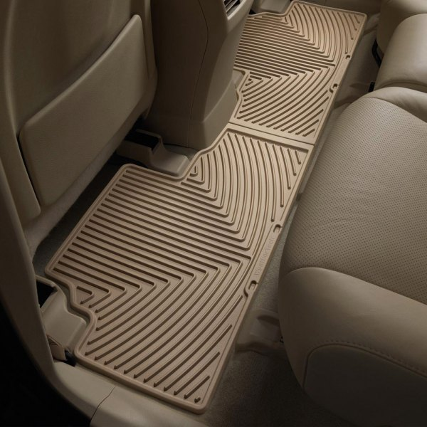 WeatherTech® - All-Weather Floor Mat - Tan