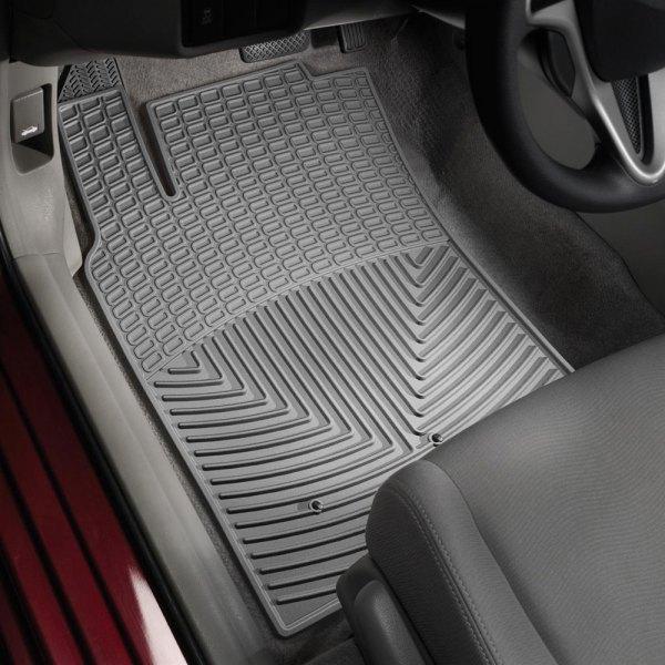 WeatherTech® - All-Weather Floor Mats - Gray