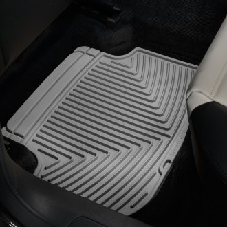 WeatherTech® - All-Weather 2nd Row Gray Floor Mats
