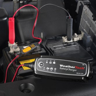 WeatherTech® - SmartCharge Battery Charger