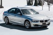 WeatherTech® - TechShade Snow Shade BMW