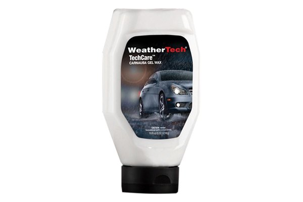 WeatherTech® - TechCare™ Carnauba Gel Wax