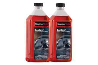 WeatherTech® - TechCare™ Gentle Car™ Shampoo