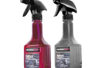 WeatherTech® - TechCare™ FloorLiner™ and FloorMat Cleaner / Protector Kit