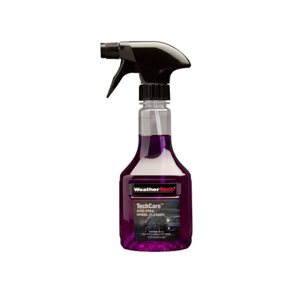 WeatherTech® - TechCare™ Acid-Free Wheel Cleaner