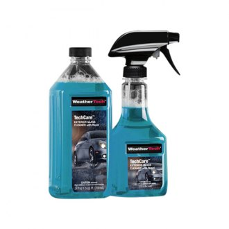 WeatherTech® - TechCare™ Exterior Glass Cleaner with Repel