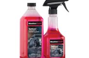 WeatherTech® - TechCare™ FloorLiner™ and FloorMat Cleaner