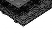WeatherTech® - TechFloor™ - Close up