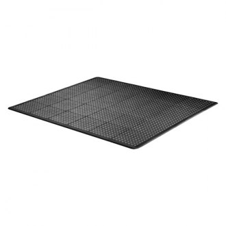 WeatherTech® - TechFloor™ Black Sport / Utility Kit