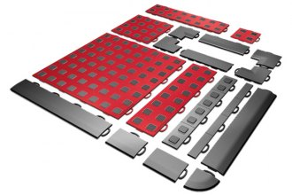 WeatherTech® - TechFloor™