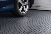 WeatherTech® - TechFlor™ Garage Detail
