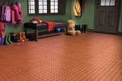 WeatherTech® - TechFlor™ Mudroom