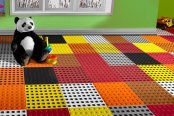 WeatherTech® - TechFlor™ Play Room