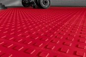 WeatherTech® - TechFlor™ Weight Room