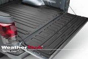 WeatherTech® - TechLiner™ Bed Liner Presentation Video 600x400
