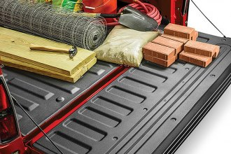 WeatherTech® - TechLiner® Bed and Tailgate Protection
