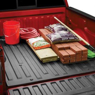 WeatherTech® - TechLiner™ Bed and Tailgate Protection